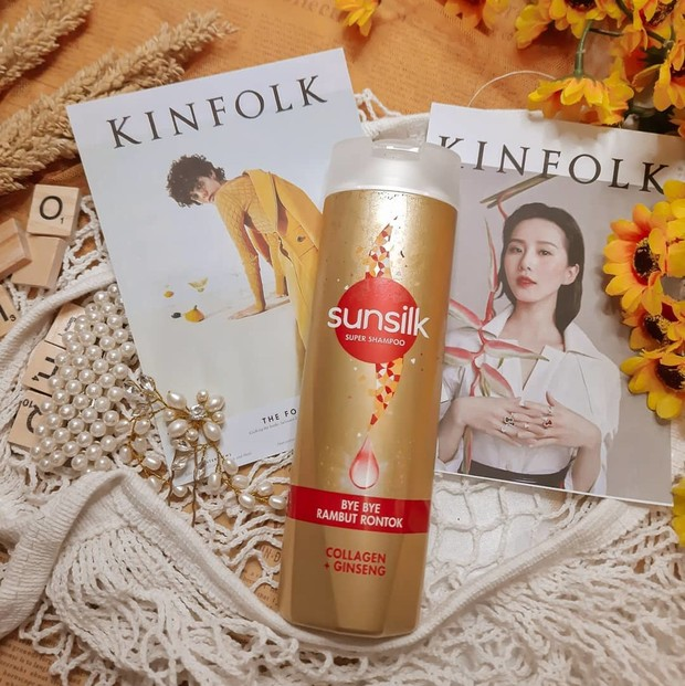 Sunsilk Super Shampoo