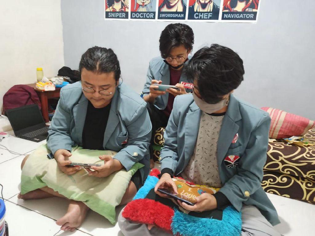 Tim UPI Bandung Jawara Turnamen Mobile Legends Se-Jabar
