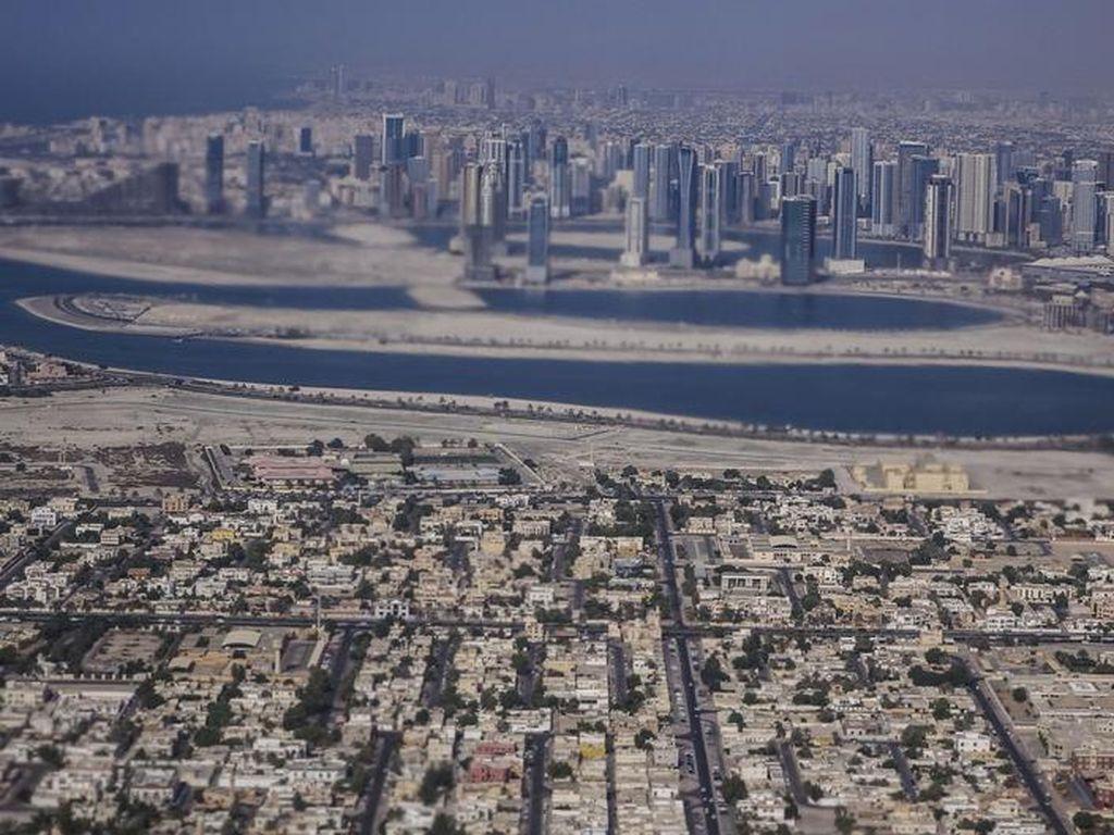 Uni Emirat Arab Tawarkan Kewarganegaraan untuk Warga Asing Terpilih