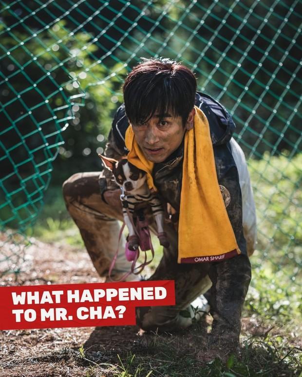 """Netflix mengonfirmasi bahwa mereka akan menayangkan film Korea terbaru yang berjudul """"What Happened to Mr. Cha?."""""""