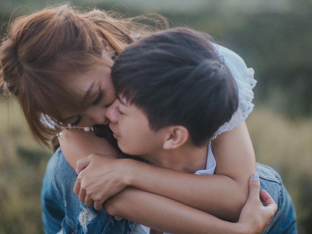 Steffy Eks Cherrybelle Menikah, Langsung Pamer Adegan Ranjang