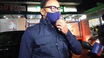 Bima Arya Telusuri Tim Dokter yang Tes Swab Habib Rizieq