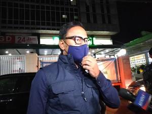 Menyoal Tim Dokter yang Diam-diam Tes Swab Habib Rizieq Shihab di RS UMMI