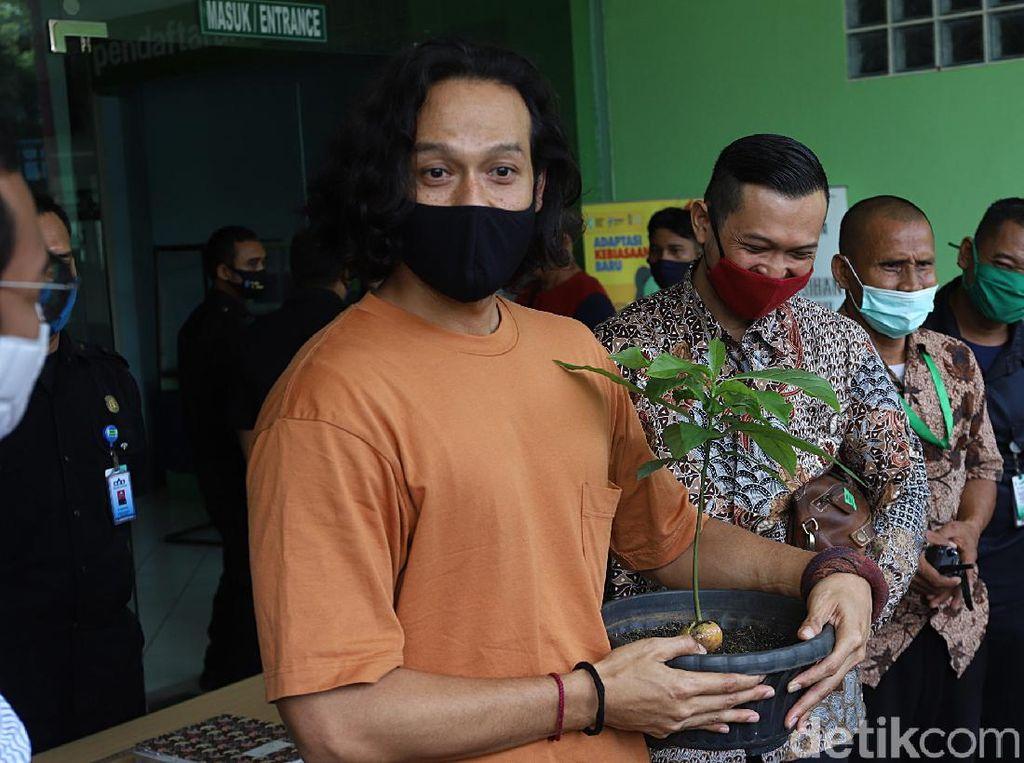 Perjalanan Kasus Narkoba Dwi Sasono hingga Akhirnya Bebas