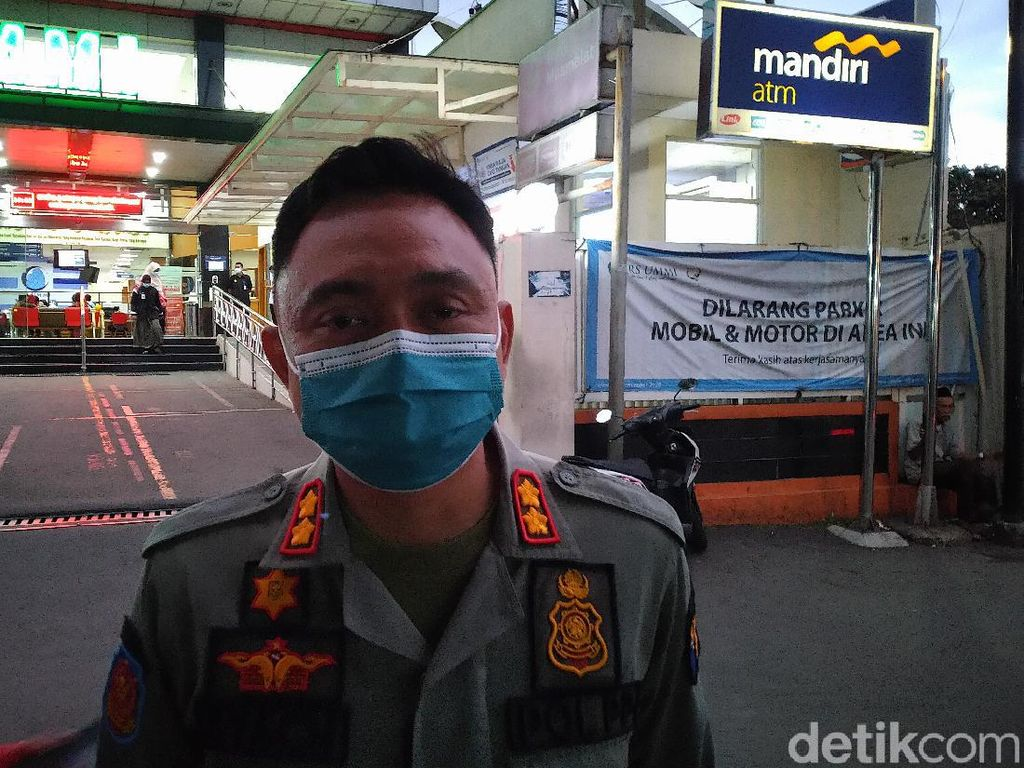 Pemkot Bogor Sambangi RS Ummi Minta Habib Rizieq Diswab Ulang