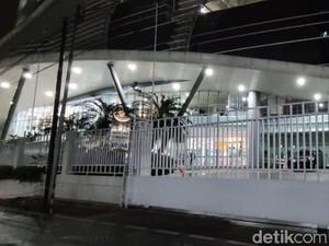9 Jam Sudah KPK Geledah Gedung Kementerian Kelautan dan Perikanan