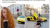 Tampilkan ABG Pakai Bikini, Iklan Lamborghini Dicopot di Italia