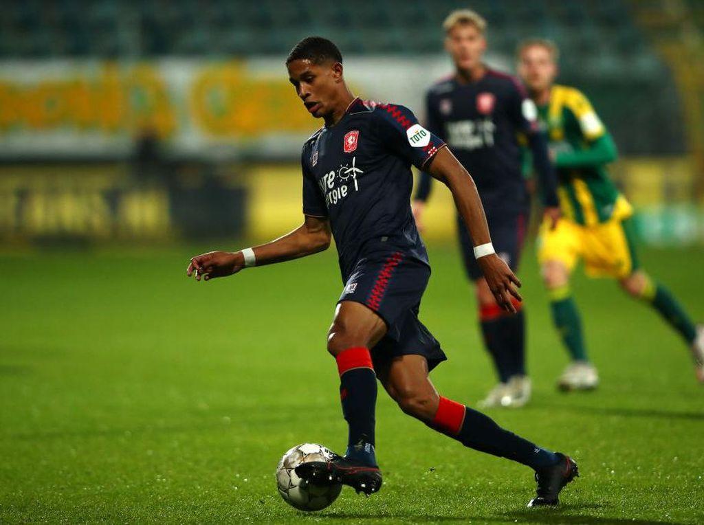 Pemain Keturunan Indonesia di FC Twente Tolak Panggilan Timnas U-19