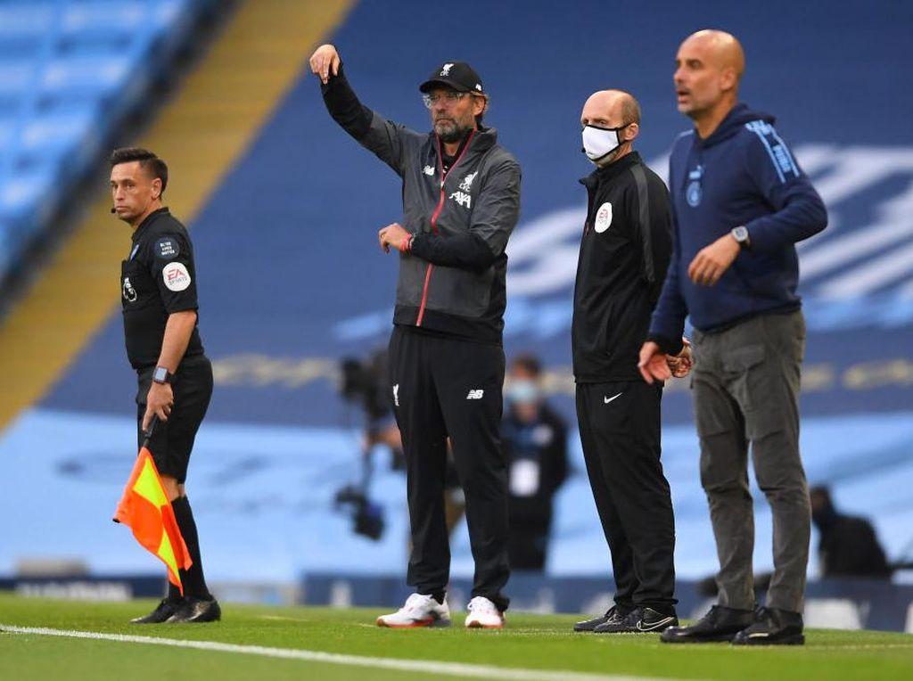 Bos LaLiga Ingin Klopp, Guardiola, dan Mourinho Melatih di Sana