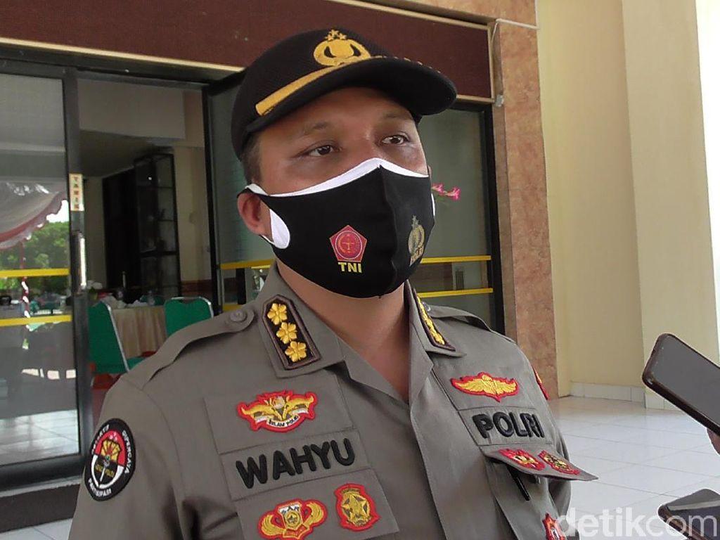 Densus 88 Tangkap 7 Terduga Teroris di Pohuwato Gorontalo