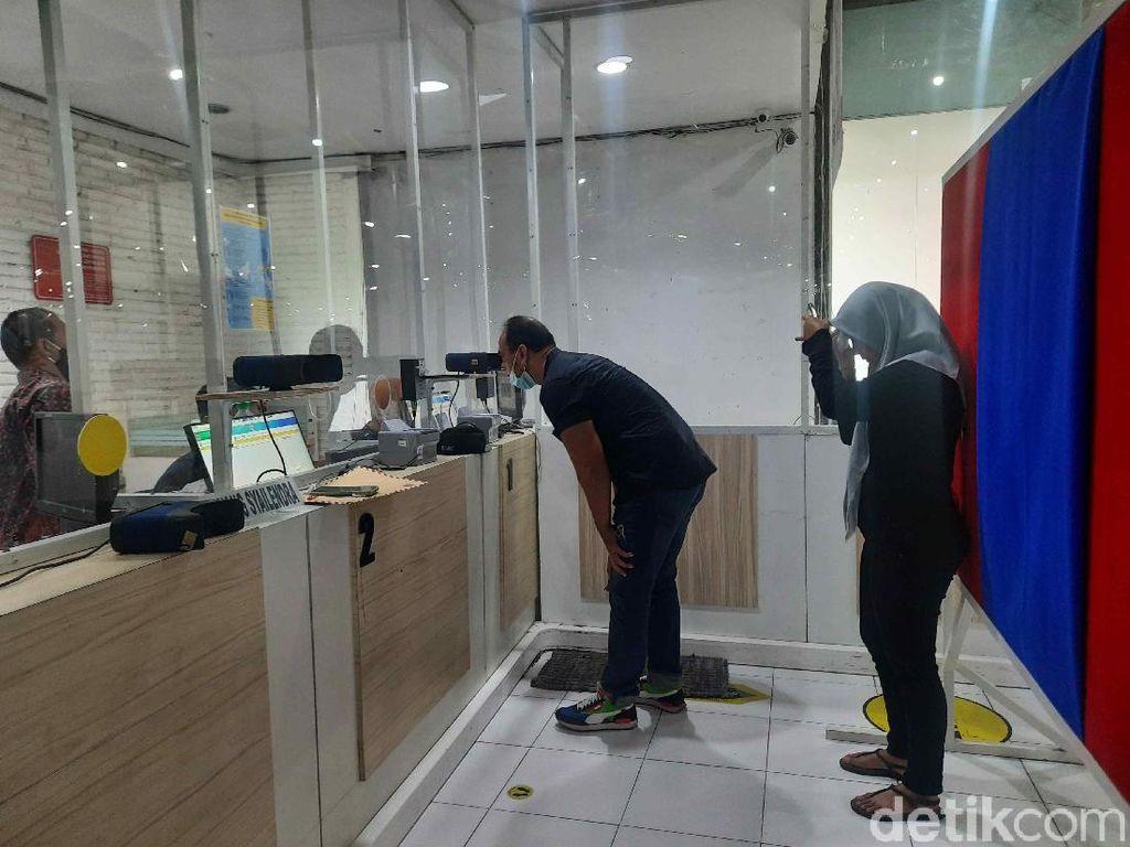 Jelang Pilwali Surabaya, Dispendukcapil Surati 71 Ribu Warga untuk Rekam e-KTP