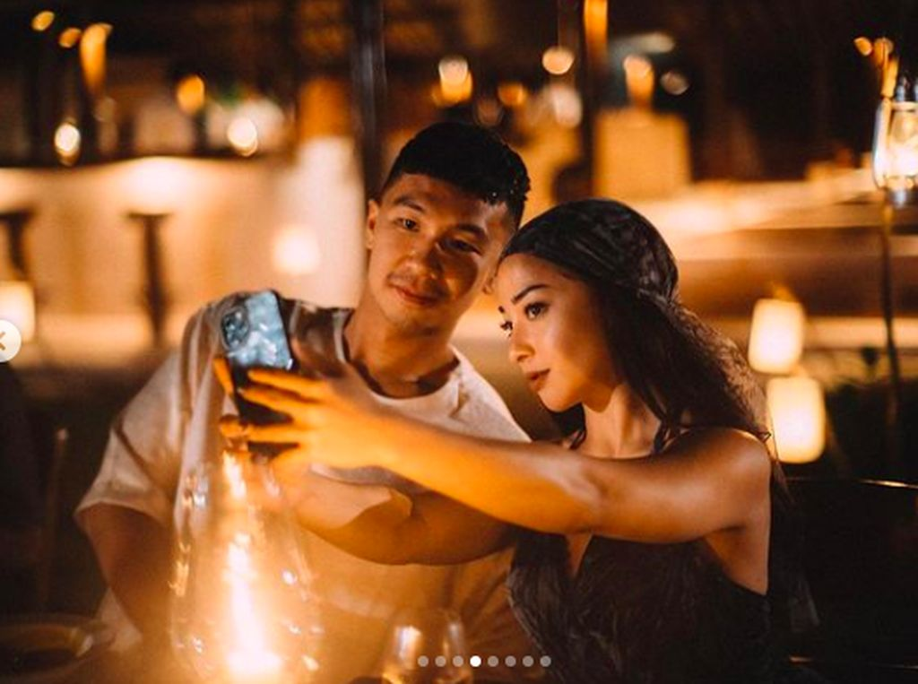 Intip Nikita Willy dan Indra Priawan After Wedding Party di Sumba, Bikin Iri!