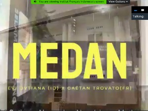 Cerita Seniman Medan Riset Tradisi Sirih di Etnis Melayu