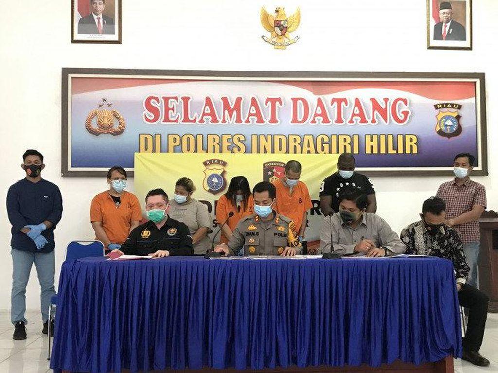 Dijanjikan Nikah Tentara AS, PNS di Riau Kena Tipu Rp 271 Juta