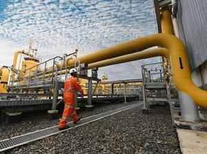 PGN Siap Kebut Masterplan Infrastruktur Gas Bumi di 2021-2023
