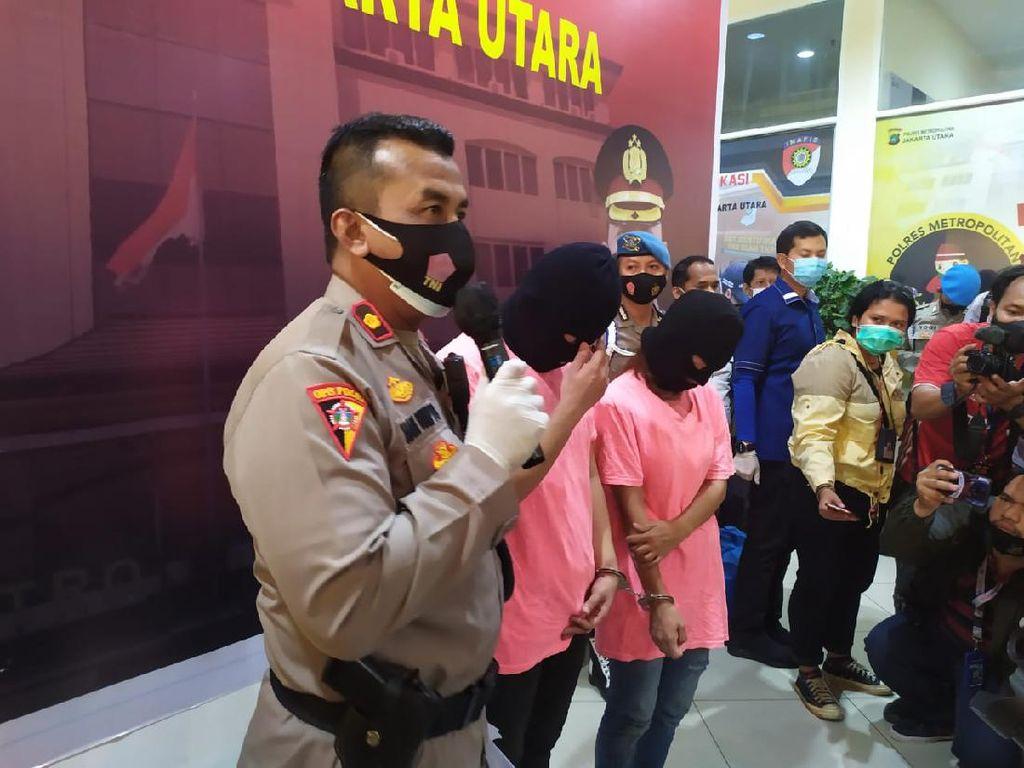 Polisi: Ada 2 Artis Lain Diduga Terlibat Prostitusi Muncikari AR-CA