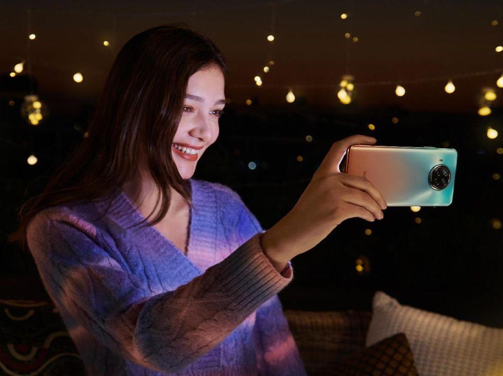 Redmi Note 9 Pro 5G Bawa Spesifikasi Lebih Gahar Harga Rp 3 Jutaan