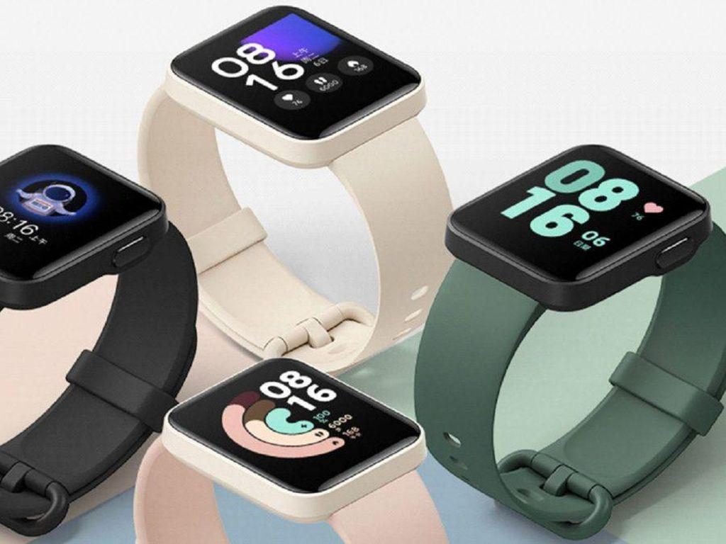 Redmi Watch Cuma Rp 600 Ribuan, Bisa Apa?