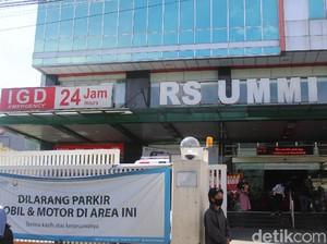 RS Ummi Bogor Tempat Habib Rizieq Dirawat Dulunya RS Ibu-Anak