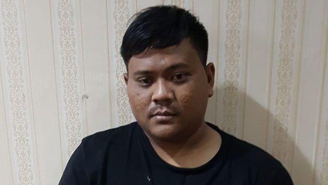 Pria Cabuli Bocah di Tangsel Ngaku Kru TV, Ngajak Ketemu Artis