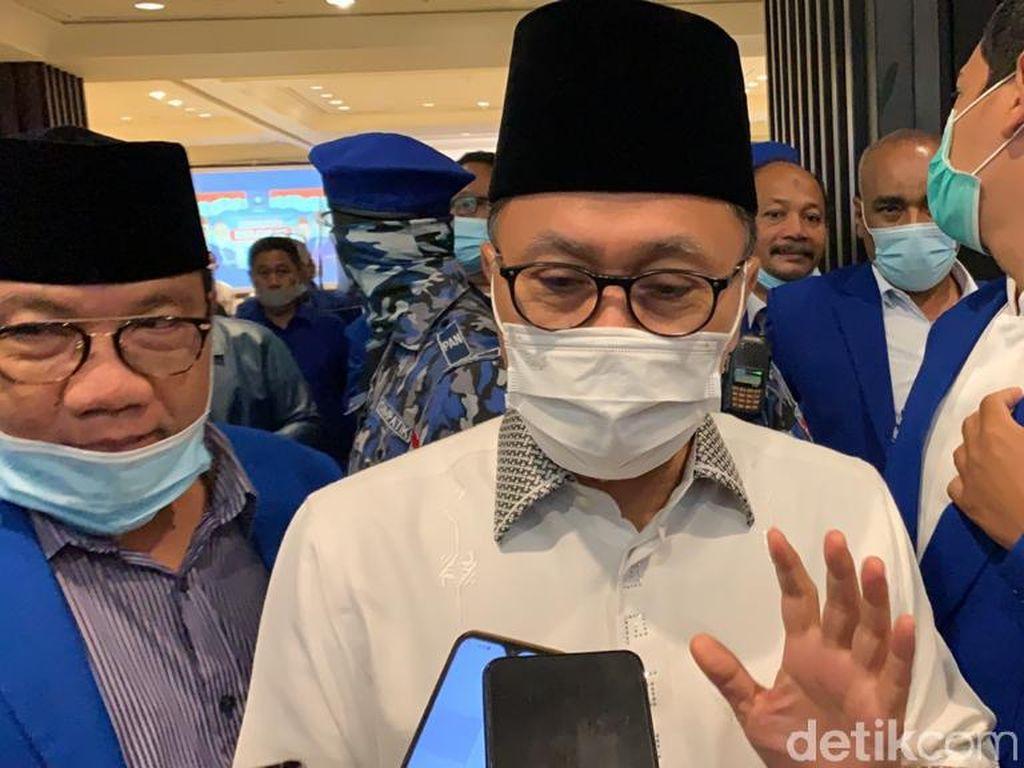 Wali Kota-Anggota DPR Berebut Kursi Ketua PAN Jawa Timur