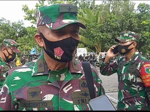 TNI Akan Tindak Tegas Pengganggu Keamanan di Papua pada 1 Desember