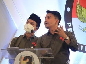 Menang Telak Quick Count, Dadang-Sahrul Kalahkan Dinasti Politik di Kabupaten Bandung
