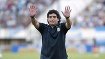 Psikiater Maradona Ikut Diselidiki Atas Dugaan Pembunuhan Tak Disengaja