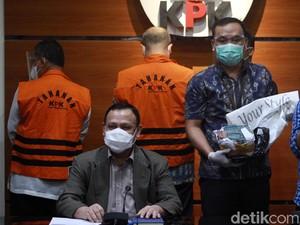 9 Fakta OTT Wali Kota Cimahi Berujung Tersangka