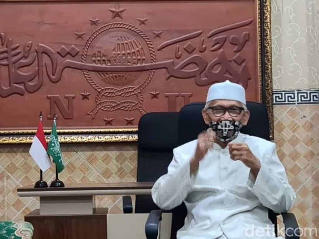 Gubernur Khofifah Bangga Ketua MUI Dijabat Kiai dari Jawa Timur