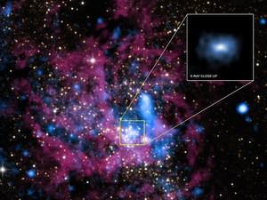5 Fakta Lubang Hitam Supermasif yang Dekat dengan Bumi