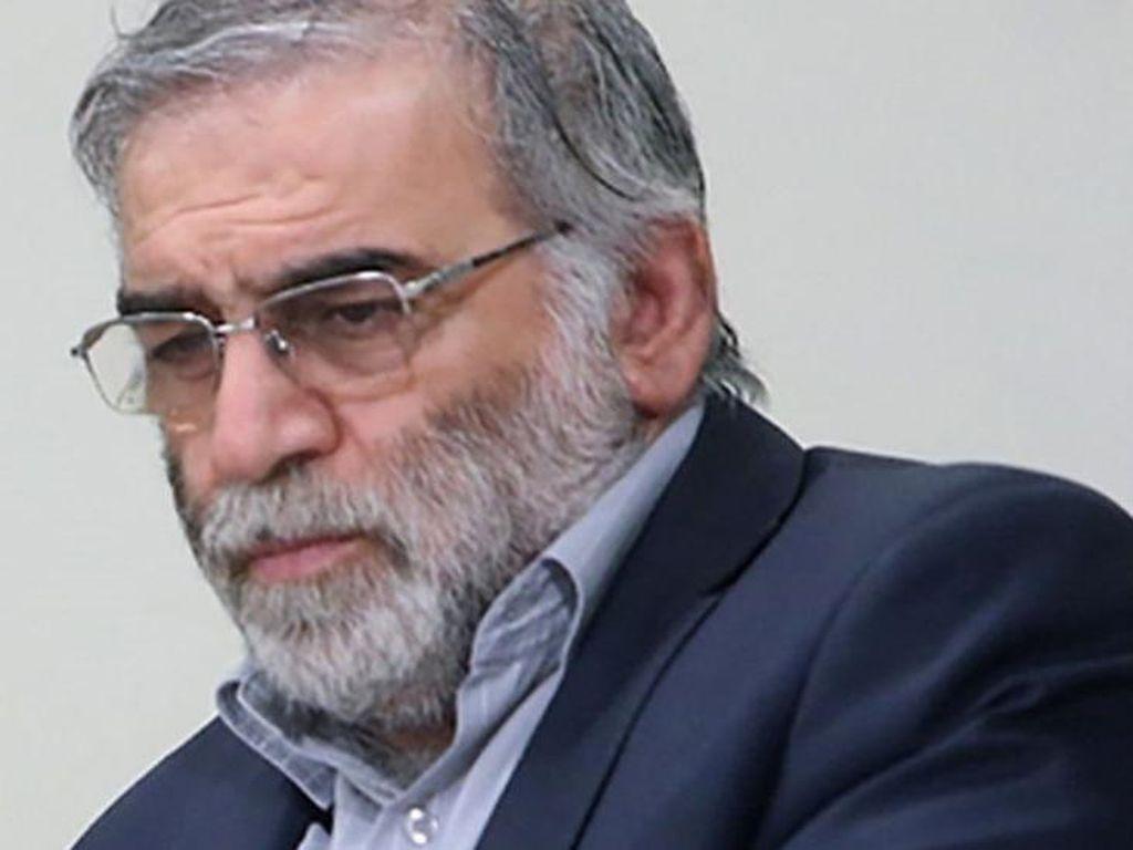 Mengapa Israel Dituduh Iran Jadi Dalang Pembunuhan Ilmuwan Nuklirnya?