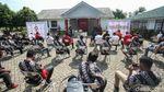 Persija Jakarta Rayakan Hari Jadi ke-92