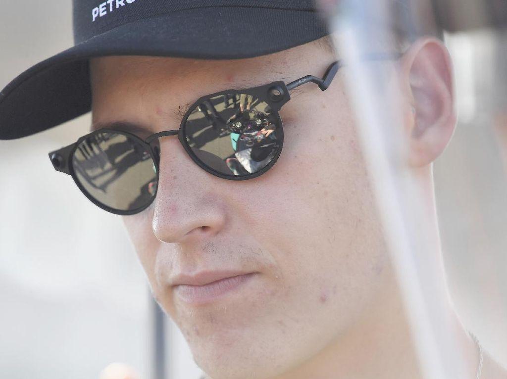 Tunggangi Motor Rossi, Quartararo Wujudkan Impian Saat Bocah