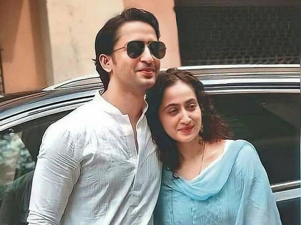 Fakta Pernikahan Shaheer Sheikh