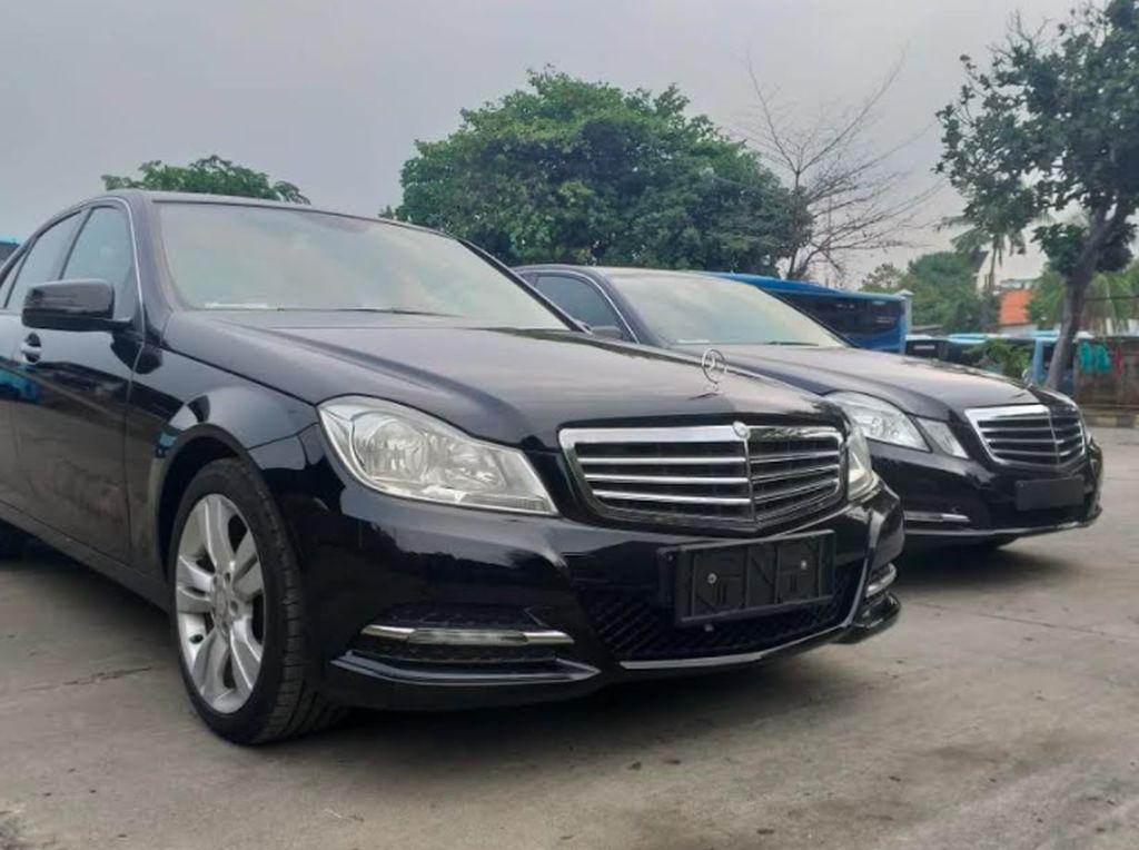 Tampang Mercedes-Benz Seharga Daihatsu Ayla