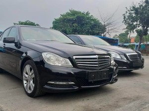 Segini Pajak Tahunan Mercedes-Benz Seharga Ayla