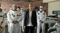 The First, Misi Sean Penn Menuju Mars