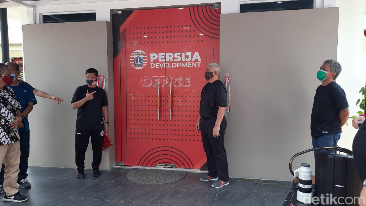 Ultah Persija Jakarta