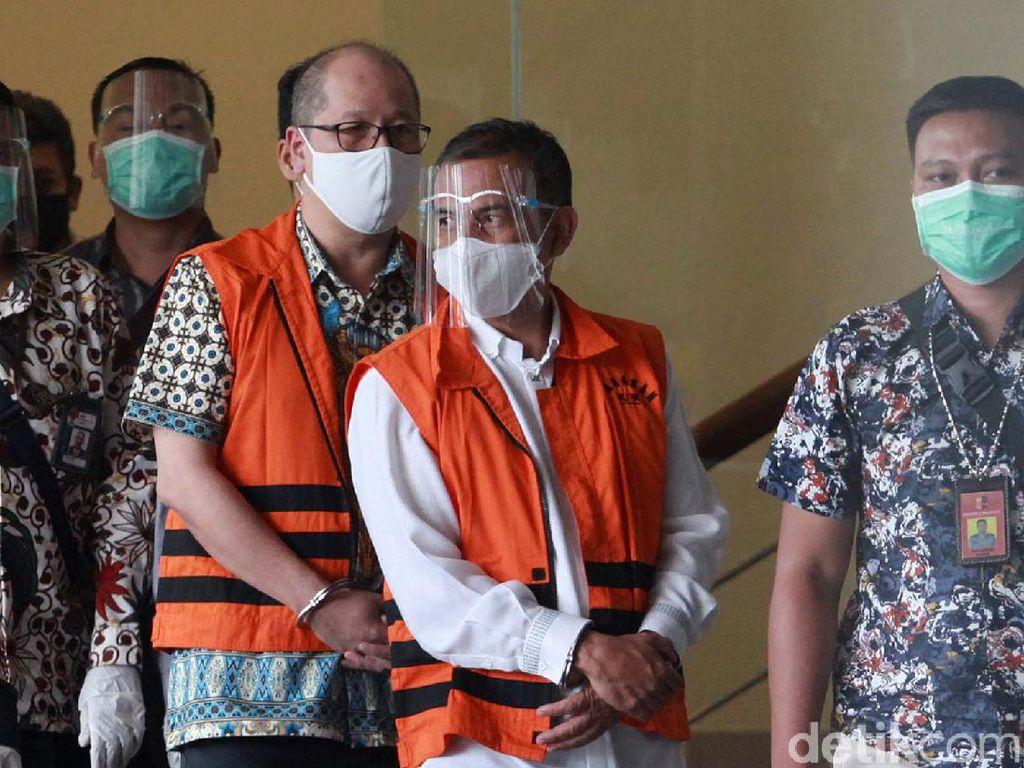 Walkot Cimahi Jadi Tersangka Korupsi, Ridwan Kamil: Saya Sangat Prihatin