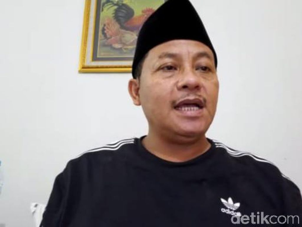 Tes Cepat Non Reaktif, Wali Kota Malang Sutiaji akan Jalani Swab