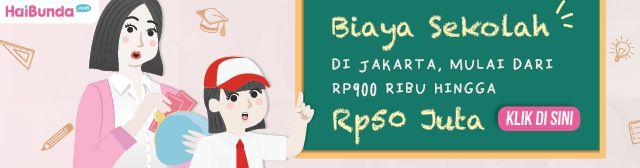 Banner Biaya Sekolah