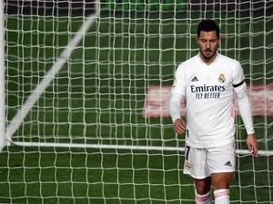 Eden Hazard Dihabisi Media-media Spanyol