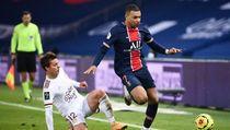 Yacine Adli Bikin Bordeaux Vs PSG Imbang 2-2