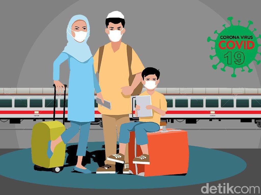 Satgas Ingatkan Masyarakat Jalankan Prokes Selama Ramadhan