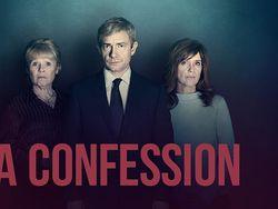 Aksi Martin Freeman Ungkap Kasus Anak Hilang di Serial A Confession