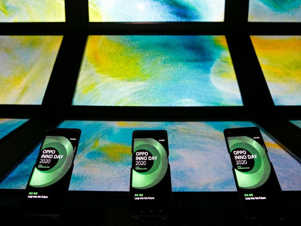 OPPO Indonesia Sukses Raih Predikat Superbrand Indonesia 2020