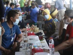 Dukung Appi di Pilwalkot Makassar, Sandiaga: Bisa Buka Lapangan Kerja