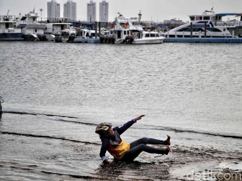 Usai Gerhana Bulan, Waspada Banjir Rob di Jakarta 28 Mei