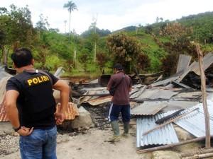 Kecam Pembunuhan di Sigi, Koalisi Masyarakat Sipil: Itu Tindakan Teror